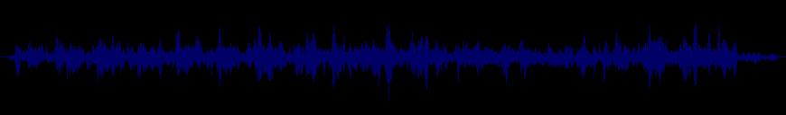 waveform of track #101677