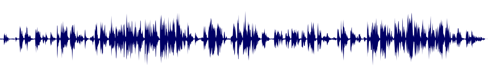 waveform of track #101683