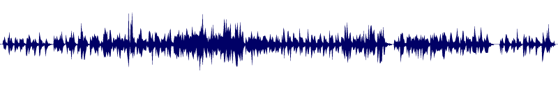 waveform of track #101684