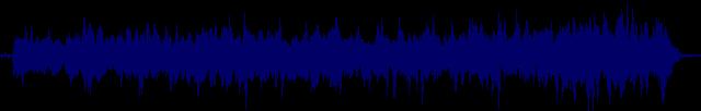 waveform of track #101688