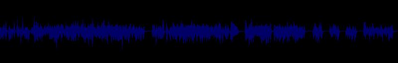 waveform of track #101695