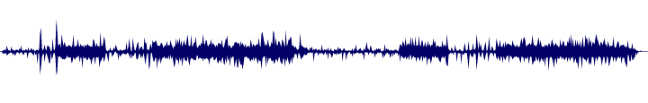 waveform of track #101698