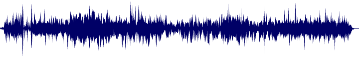 waveform of track #101700