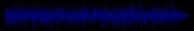 waveform of track #101705