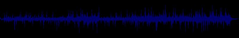 waveform of track #101710