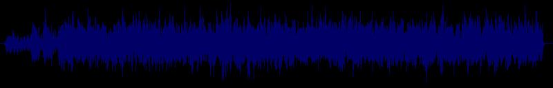 waveform of track #101711