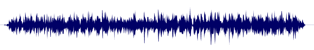 waveform of track #101716