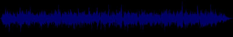 waveform of track #101718