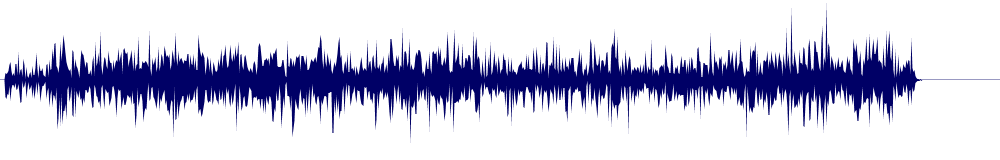 waveform of track #101719