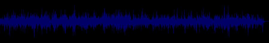 waveform of track #101720