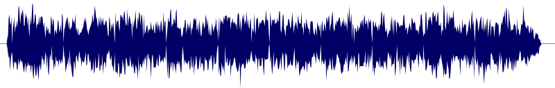 waveform of track #101722