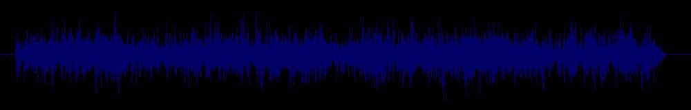 waveform of track #101729