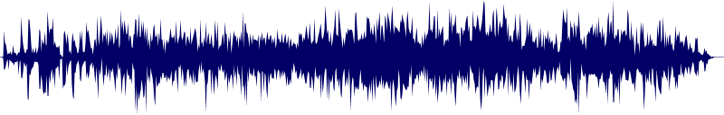 waveform of track #101731
