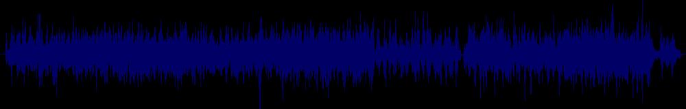 waveform of track #101732