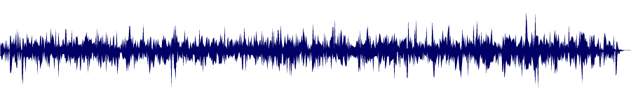 waveform of track #101750