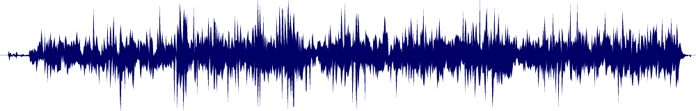 waveform of track #101756