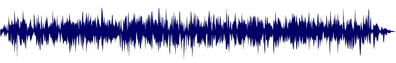 waveform of track #101761