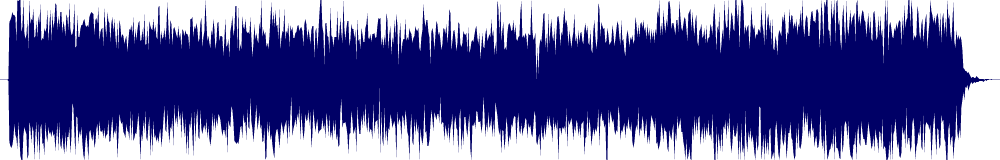 waveform of track #101769