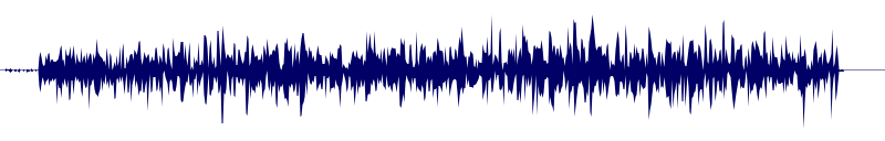 waveform of track #101770