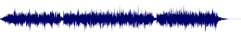 waveform of track #101772
