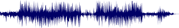waveform of track #101779