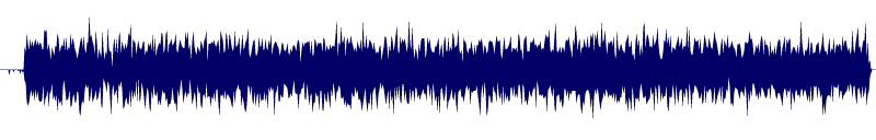 waveform of track #101781