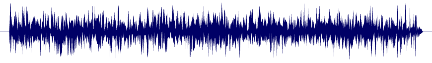 waveform of track #101785