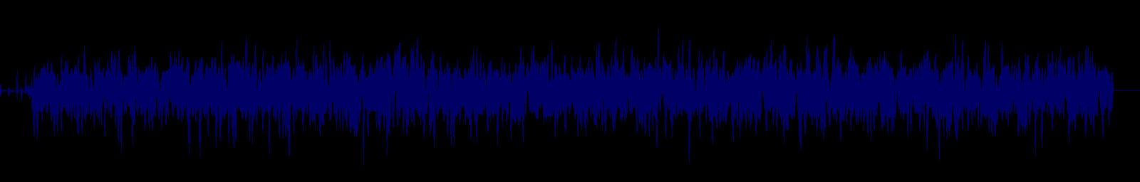 waveform of track #101786