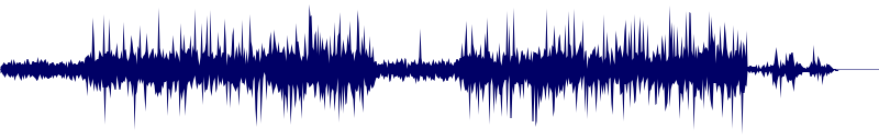 waveform of track #101789