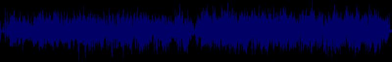 waveform of track #101791