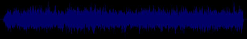 waveform of track #101795