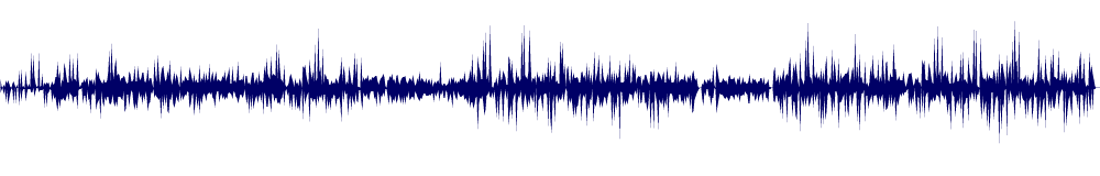 waveform of track #101796