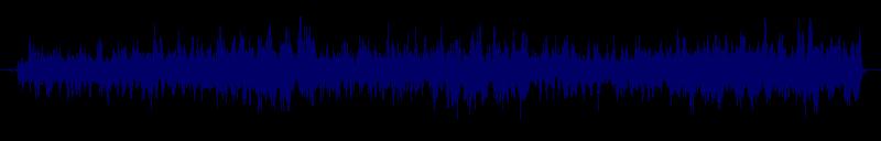 waveform of track #101806