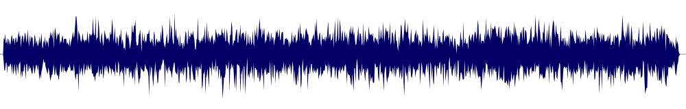 waveform of track #101807