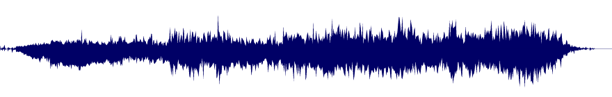 waveform of track #101810