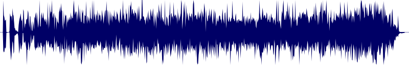 waveform of track #101812