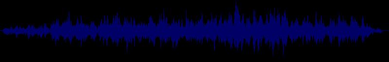 waveform of track #101813