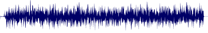 waveform of track #101819