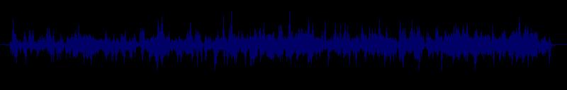 waveform of track #101833