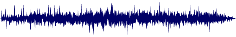 waveform of track #101839