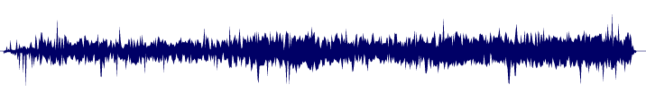 waveform of track #101842
