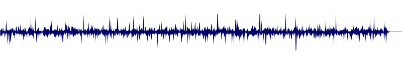waveform of track #101847