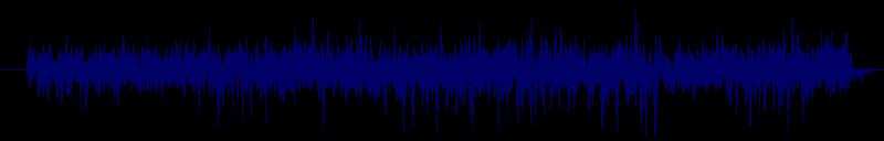 waveform of track #101849