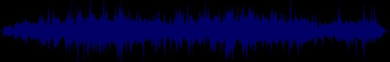 waveform of track #101851