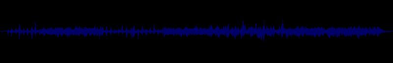 waveform of track #101852