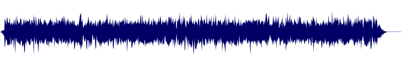 waveform of track #101854