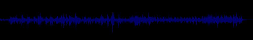 waveform of track #101855