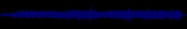 waveform of track #101858
