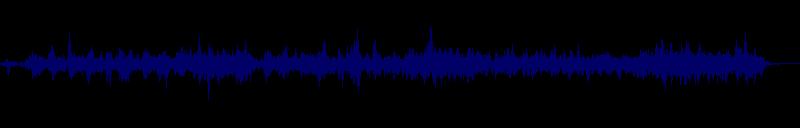 waveform of track #101864