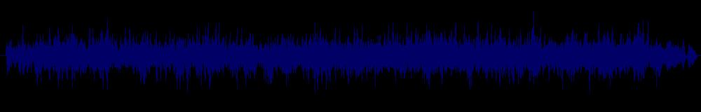 waveform of track #101866